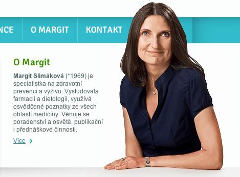 informace oMargit